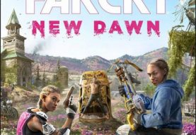Un leak rivela la box art del nuovo Far Cry: New Dawn