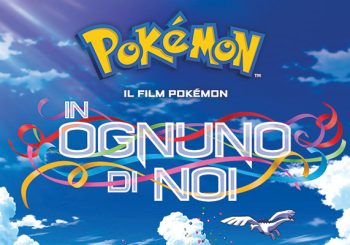 Il nuovo film Pokémon è disponibile su iTunes e Google Play