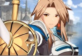 Granblue Fantasy Versus: closed beta in arrivo