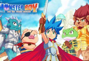 Google Stadia: in arrivo Monster Boy e altri due giochi
