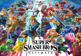 Super Smash Bros. Ultimate, vendite record in UK