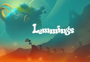 Lemmings ritorna in vita su mobile grazie a Sony