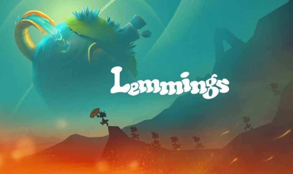 Lemmings ritorna in vita su mobile grazie a Sony
