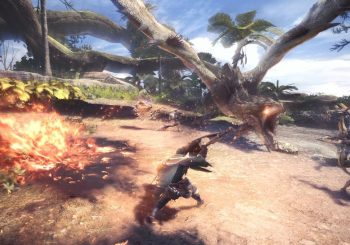 Monster Hunter World: arriva Geralt di Rivia!