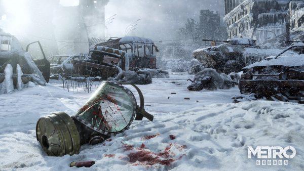 Metro Exodus: Come salvare Duke, Damir ed evitare il ferimento di Alyosha