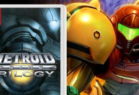 Metroid Prime Trilogy: presto su Nintendo Switch?