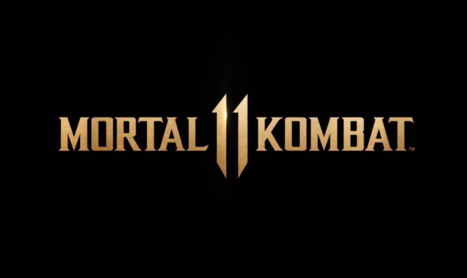 Mortal Kombat 11: leak ad opera di Gamestop Italia