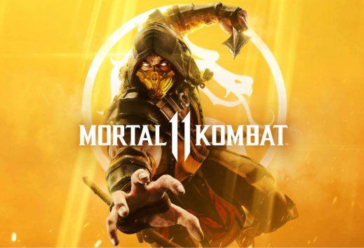 Mortal Kombat 11: svelato il primo gameplay per Nintendo Switch