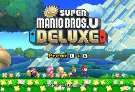 New Super Mario Bros. U Deluxe - Anteprima