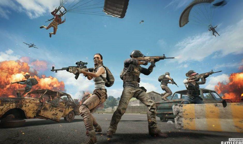 PlayerUnknown's Battlegrounds, ecco a voi il trailer di lancio della versione PlayStation 4