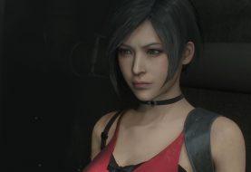 Resident Evil 2 Remake, prime immagini di Ada Wong