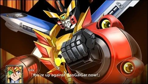 Super Robot Wars T, annunciata la versione in inglese