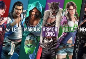 Tekken 7: annunciati i personaggi DLC Julia, Marduk e Armor King