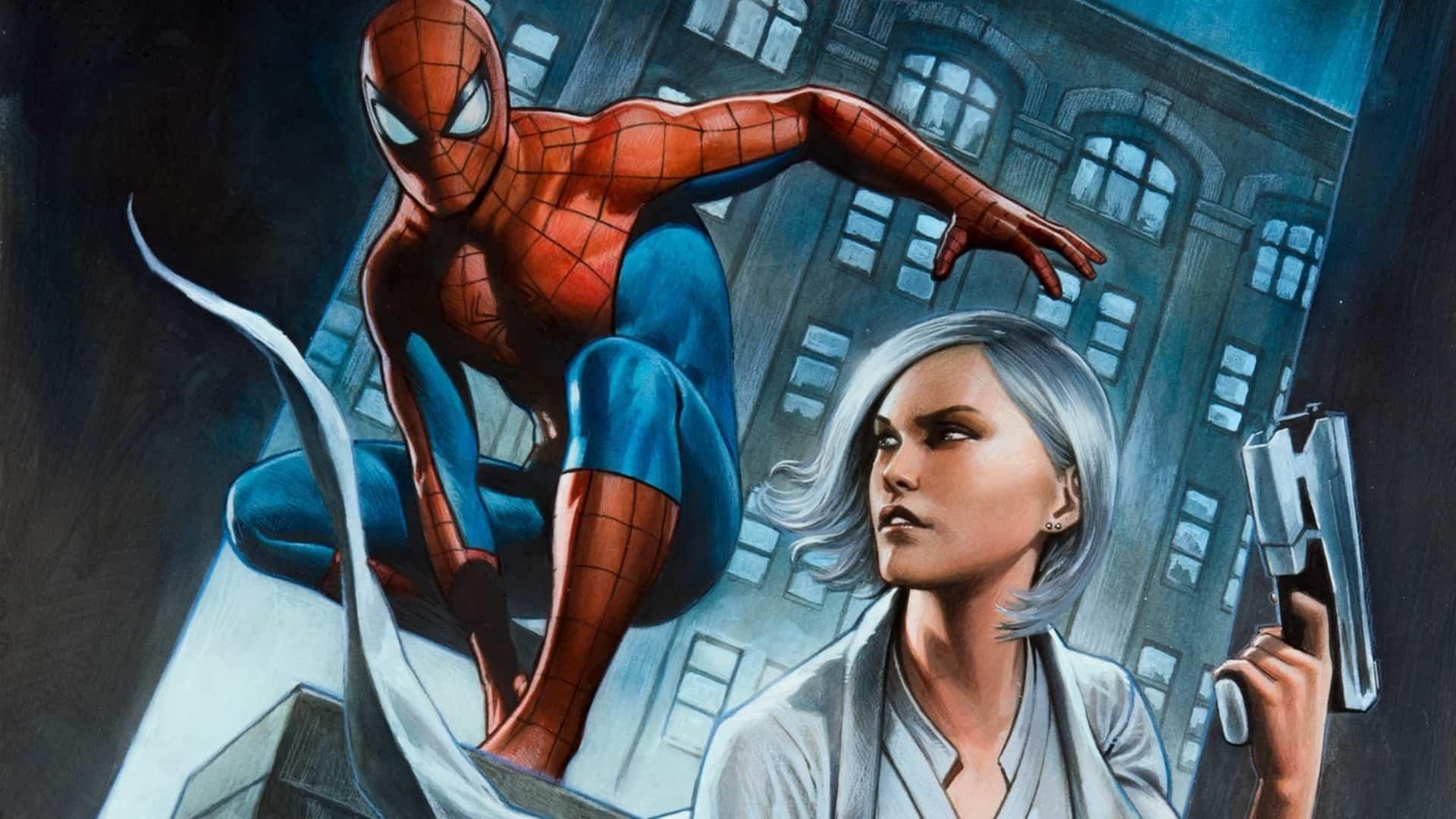 Spider-Man: Silver Lining – Recensione