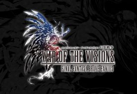 Square Enix annuncia War of the Visions: Final Fantasy Brave Exvius