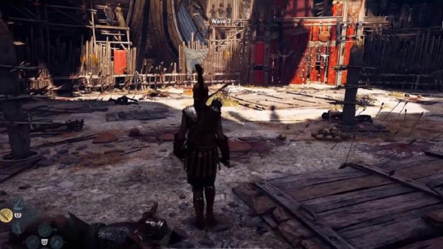 Assassin's Creed Odyssey: come raggiungere velocemente gli ultimi livelli