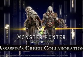 Monster Hunter: World, collaborazione con Assassin's Creed