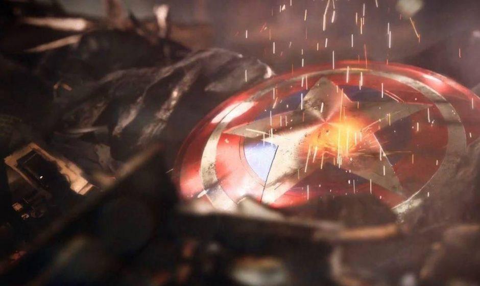 Marvel's Avengers: Amazon svela la data d'uscita?