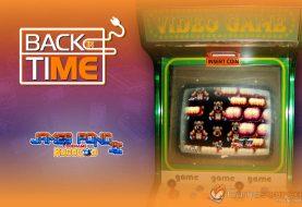 Back in Time - James Pond 2: Codename Robocod