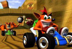 Rumor: Accendete i motori, Crash Team Racing sta per tornare