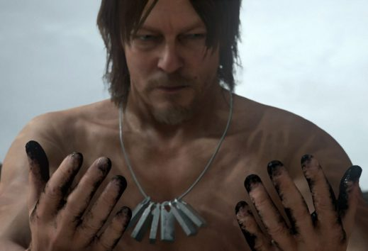Il canale Twitch di PlayStation sta streammando Death Stranding!