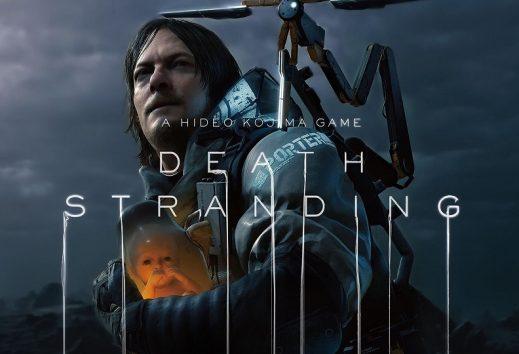 Death Stranding: rilascio ufficiale nel 2019?