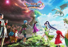 Dragon Quest XI S uscirà nel 2019 in Giappone