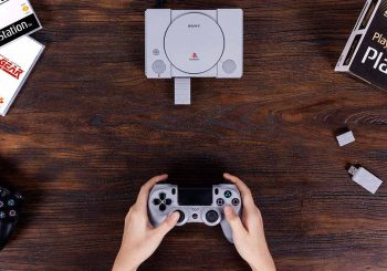 Disponibile un adattatore per il supporto ai DualShock su PlayStation Classic