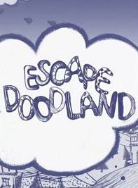 Cover Escape Doodland