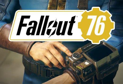 Fallout 76: Wastelanders è stato rinviato