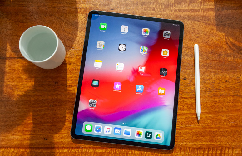 iPad Pro 2018 piegati: Apple verso un nuovo bendgate?