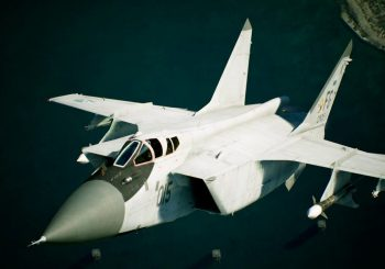 Ace Combat 7: Skies Unknown nuovo trailer per il MiG-31B