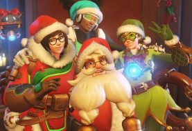 Nuovo trailer annuncia l'evento Winter Wonderland di Overwatch