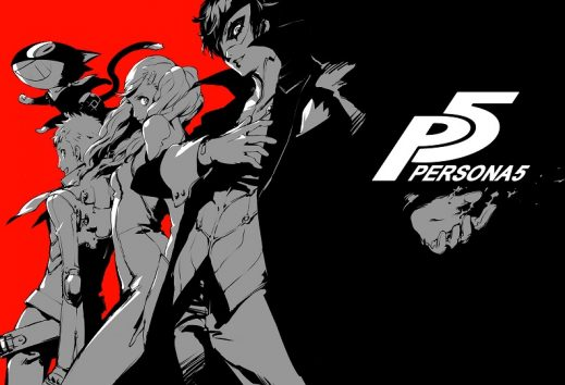 Atlus registra nuovi domini legati a Persona 5