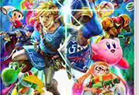 Super Smash Bros: in arrivo l'ultimo personaggio