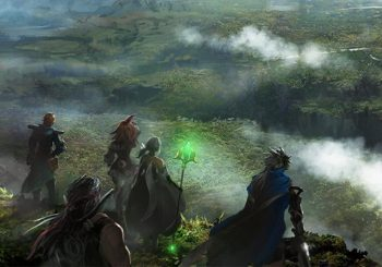 Project Babel, nuovo video per il JRPG dal writer di Final Fantasy VII