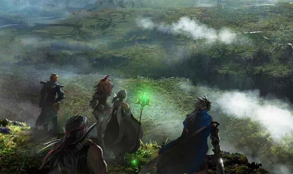 Project Babel, nuovo video per il JRPG dal writer di Final Fantasy VII