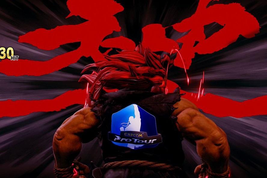 Street Fighter V: Arcade Edition, rimossa la pubblicità