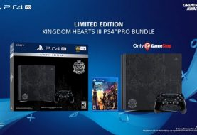 Kingdom Hearts 3: annunciato il bundle PS4 PRO