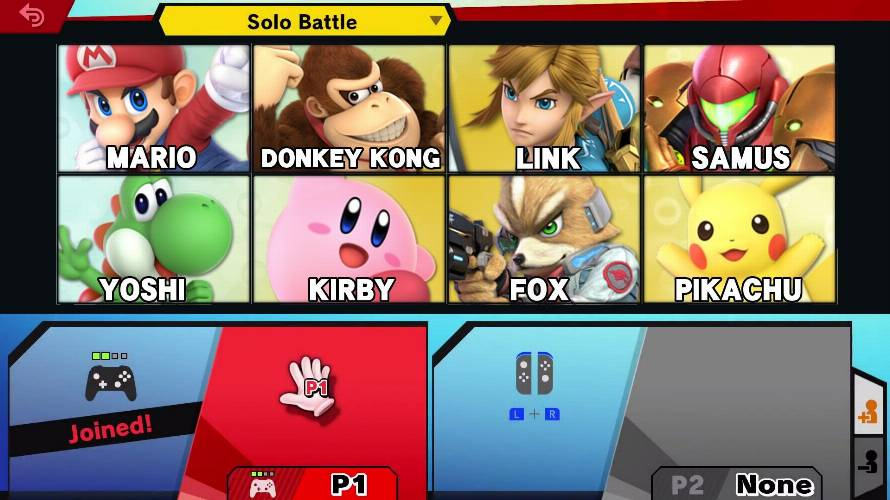 Super Smash Bros. Ultimate come sbloccare personaggi