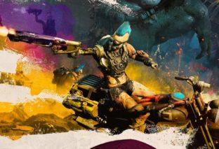 Rage 2: ufficializzati i contenuti post lancio