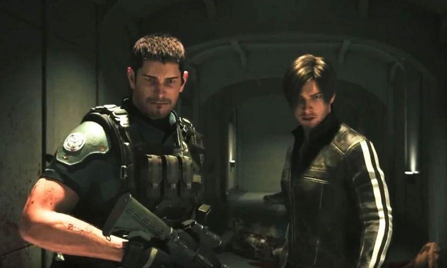 Resident Evil: diversi capitoli in arrivo su Nintendo Switch