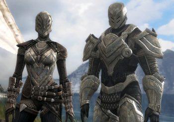 Epic Games ha rimosso la serie Infinity Blade su iOS