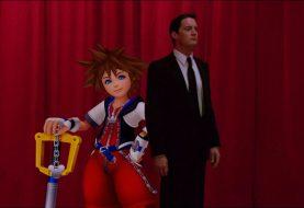 Kotaku paragona Kingdom Hearts a Twin Peaks