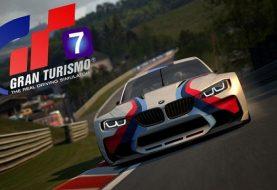 Gran Turismo 7 potrebbe supportare la tecnologia Ray Tracing