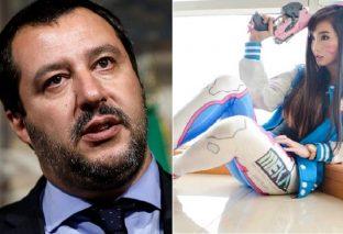 Dalla diretta di Salvini a Mobile Legends