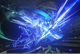 Platinum mostra il videogioco PS4 di Granblue Fantasy