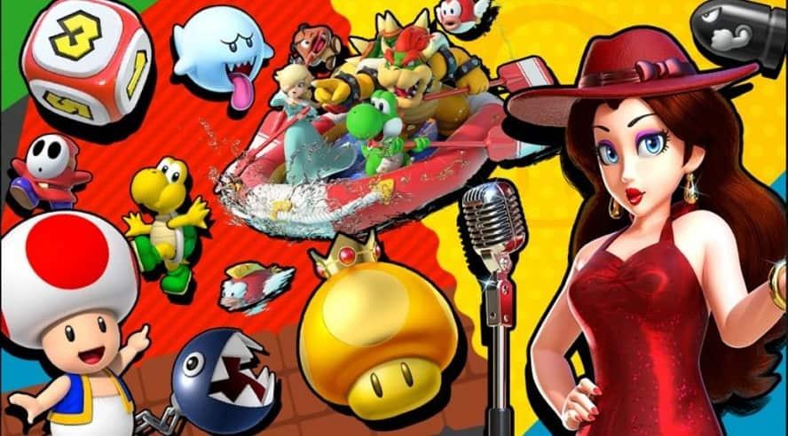 Super Smash Bros. Ultimate: evento a tempo limitato