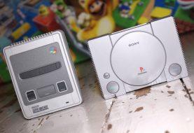 SNES Classic emula meglio i giochi PlayStation rispetto a PS Classic