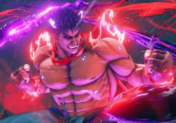 Un nuovo lottatore per Street Fighter V: Arcade Edition